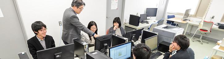 知能システム学専攻 | 名古屋大...